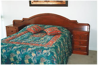 Bed heads, Single, Double, Queen, King, chest of drawers Brisbane