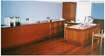 Cabinet makers brisbane cocktail cabinets cupboards credenza Timber home office furniture brisbane